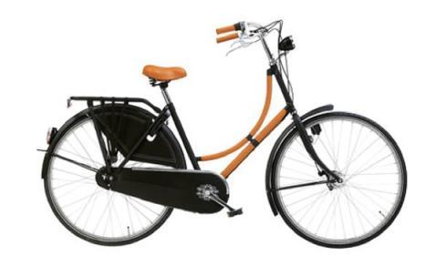 Bicicleta da Hermés